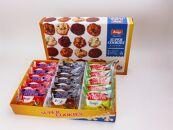 スーパークッキー3種16袋入り2箱セット