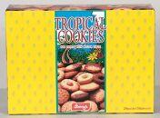 トロピカルクッキー(2枚入×25袋)2箱セット
