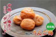 りんご梅(1kg×1箱)