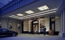 「ホテルラ・スイート神戸ハーバーランド」「黄綬褒章」受章記念現代の名工による特別カービングペアディナー