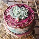 【乳製品不使用】ヴィーガンローチョコレートケーキ「Miracle」