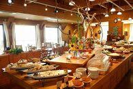 【舞鶴市厳選】農村レストランふるるランチお食事券2名分