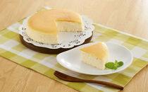 ふわっと超濃厚クリームチーズケーキ6号