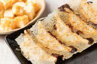 餃子5種セットガーリックプレーンレモンチーズしそ