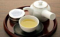 Yakushima「森の紅茶・緑茶」健康4種セット