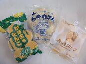 JAオホーツク網走オリジナル冷凍商品セット〈網走産〉