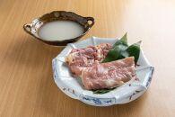 阿波尾鶏(正肉セット)