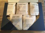 ドリップパック5ケ国セット 3袋×5種類【15袋入】