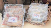 【舞鶴市厳選】大阪屋謹製サワラ西京漬け、地鶏西京漬けセット