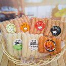 キムチ・豆腐ウインナーセット(7種類計10セット)