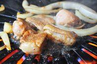 京都牛と牧場の無添加たれで作るホルモン焼き(3~4人前)