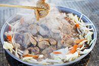 【総量7㎏オーバー】北海道名物4種ジンギスカン×焼肉・宝ホルモンセット