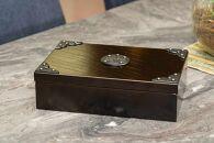岩谷堂箪笥桜木作匠の技 小箱(小) 伝統工芸品