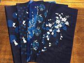 【期間限定】藍染バンダナスカーフ