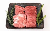 【知多牛工房 牛小屋】知多牛『響』上カルビ&赤身ステーキセット約800g