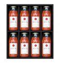 ドロップファームの美容トマト食べるトマトジュース180ml8本入り