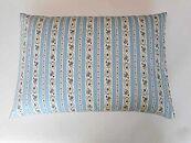 消臭除湿・安眠枕(常陸秋そばのそばがら備長炭使用)