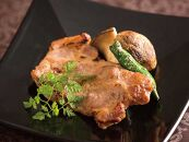 特製みそ漬け茨城県産豚ロース/5枚<化粧箱入り>【肉のイイジマ】