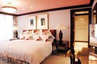 水戸プラザホテル ジュニアスイートルームペア宿泊券