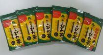 ねじめびわ茶(10包入×6袋)