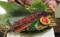 SZ019 室戸の炙り鯖寿司とうなぎの蒲焼きセット