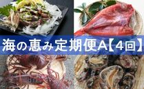 UM025【年4回】発送室戸海の恵み定期便A