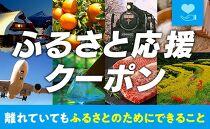 【丹波篠山市】 ふるさと応援クーポン