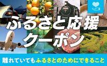 【周南市】ふるさと応援クーポン