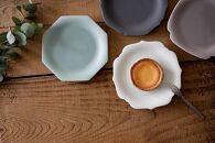 ひとつひとつ違った形の可愛いお皿【小田陶器】meimei-ware 4種セット