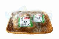 黒にんにく(3ケ入×3袋)