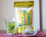 【極八女ティーパック】極八女高級煎茶TB(5gX20p)×4本セット【贈答用包装してます】
