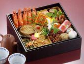 〈富山大和百貨店選定〉ホテルグランテラス富山特製おせち 中華風一段重
