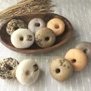 お米90%♪美味しい秋田米ベーグル10個セット 無添加小麦不使用