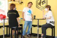 与論限定☆NICOオリジナルTシャツ3カラー5サイズ(S~3L)