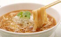 創業七十余年受け継がれてきた神戸『東天閣』自慢の頂湯ふかひれ麺