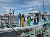 【師崎漁協】大物乗合1人利用券/釣り船