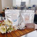 【3ヶ月定期便】エモーショナルブレンドコーヒー10P入り2袋(テトラパック)