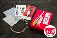 琉球アダンの筆作り体験キット×3箱セット