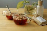 ドライフルーツティー果肉食べるお茶200g