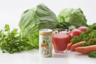 信州・安曇野野菜ジュース(無塩)190g×30本セット