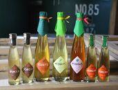 【日本酒の酒蔵が造るリキュール】能登の梅・柚子・柿・トマト・ごぼう酒