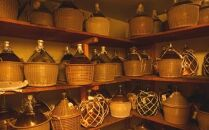【ふるさと納税限定!10年以上の熟成を経た秘蔵酒】竹葉斗瓶囲い大吟醸古酒