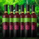エル・グリーンファームの「やま庭のワイン」375ml×6本
