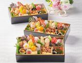 音羽謹製おせち料理「喜」 12月31日到着(北海道、九州、沖縄、離島は除く)