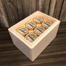 ジェラード 常滑牛乳使用  110ml×12カップ
