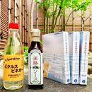 【鎌倉三留商店】ピクルスビネガー、薬膳ソース、鎌倉薬膳カレー3食