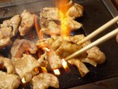 手焼きで焼肉やきましたセット 創業64年 焼肉・もつ鍋heijoya