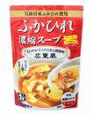 気仙沼産 ふかひれ濃縮スープ(広東風) 200g×24袋【長期保存可能】