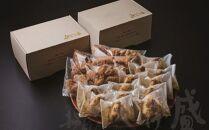 お手軽レンチンセット(国産若鶏唐揚げ3種食べ比べ960g)+(鶏めしおにぎり90g×12個)