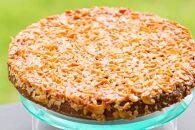 パティスリーシュールミガワのアーモンドケーキ